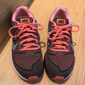 Nike Running Hi Visibility Sneakers